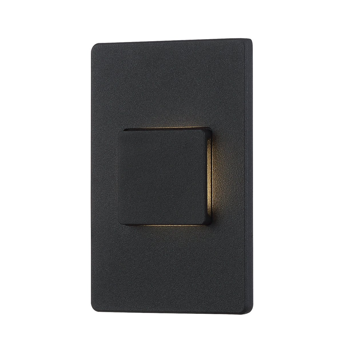 Eurofase 30288-027 in-Wall Recessed LED, Black