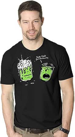 Reacción química T Shirt – Camiseta de ciencia química camiseta: Amazon.es: Ropa y accesorios