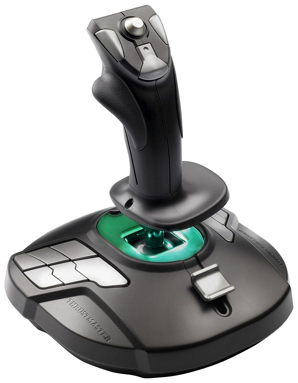 Thrustmaster T.16000M Joystick - Technologie de pré cision et innovante - PC 2960781