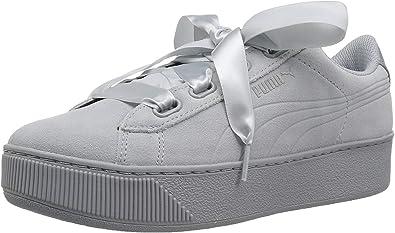 Vikky Platform Ribbon S Sneaker