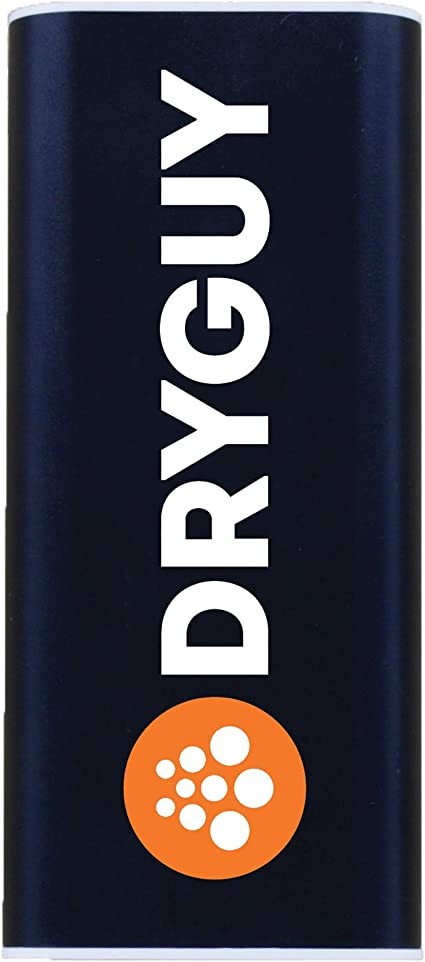 DRYGUY Warm and Charge Reusable Hand Warmer and Power Source