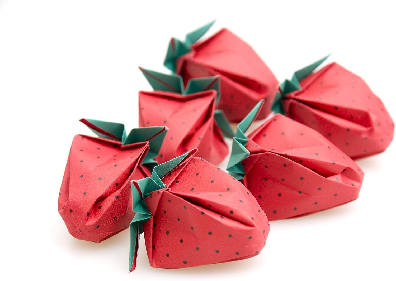 Amazon.com: Mini Origami Paper 200 Sheets, 2-inches Square ...