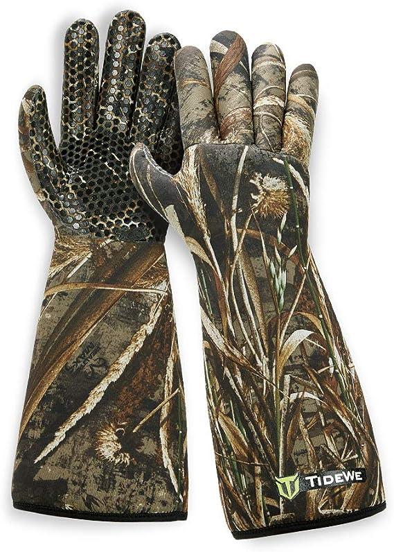 Details about  /Striker Blind Waterproof Duck Hunting Decoy Gloves