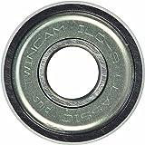 K2 Skates Unisex 3114006.1.1 Inline Skate Kugellager ILQ9 Classic Bearing silver