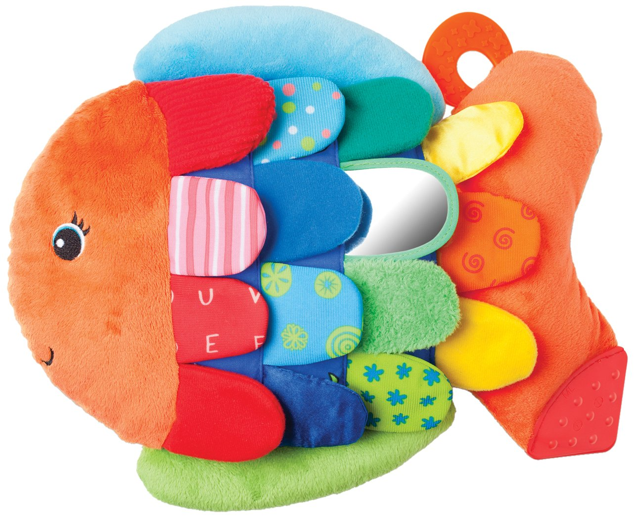 Best Baby Gifts: Sensory Fish