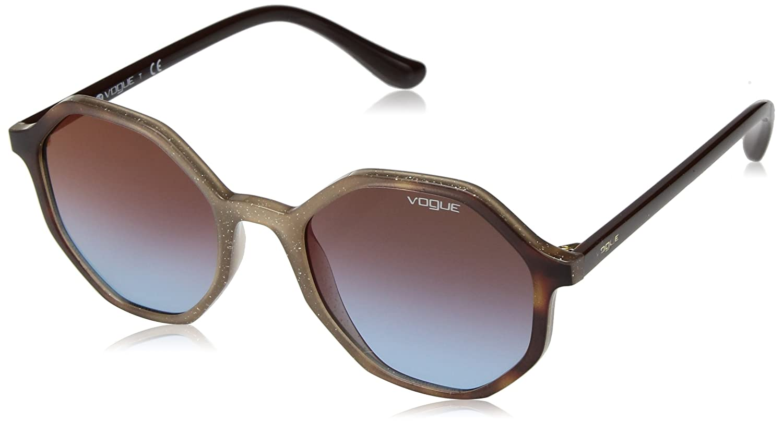 Amazon.com: Vogue Mujer 0 vo5222s no polarizado Iridio ...