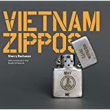 Vietnam Zippos: American Soldiers' Engravings and Stories  (1965-1973)