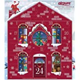 Airpure Scented Luxury Candle Advent Calendar (House)
