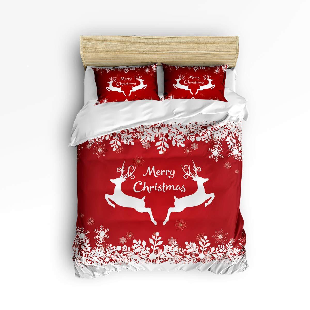 YEHO アートギャラリー ソフト布団カバーセット 子供用 キッズ 女の子 男の子 シンク アンカー パターン ブルーとホワイト 寝具セット ホームデコレーション 掛け布団カバー 枕カバー2枚付き Queen Size 20181120WHLYAGSJSSJSLXM03557SJSCYAG B07KQHLPYC Christmas2306lyag4716 Queen Size