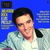 Jailhouse Rock+4 Bonus Tracks (Ltd.Edt 180g V [Vinyl LP] [Vinyl LP]