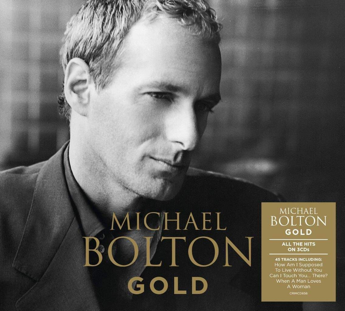 Bolton Michael Gold Music