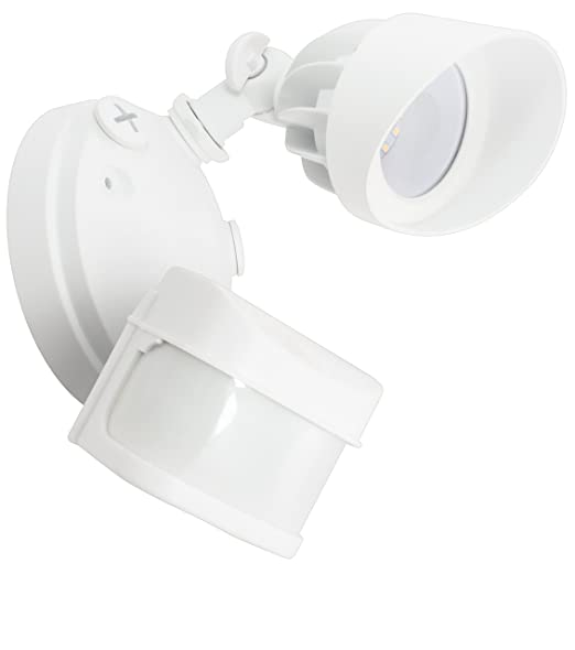 American Lighting Led Panorama Sentry Single Security Flood Light