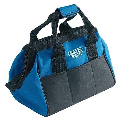 Draper Expert 87358 - Bolsa para herramientas (tareas pesadas, tamaño pequeño)