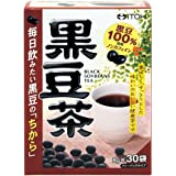 井藤漢方 黒豆茶 8g×30袋