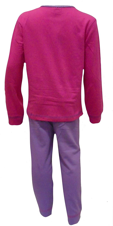 TDP Girls Novelty Disney Minnie Mouse Pyjamas Unicorn Dreams
