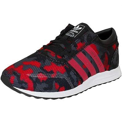 adidas Los Angeles J 311 Junior Sneaker (Camouflage Rosso Core Black)   Amazon.de  Schuhe   Handtaschen 81d55af86e