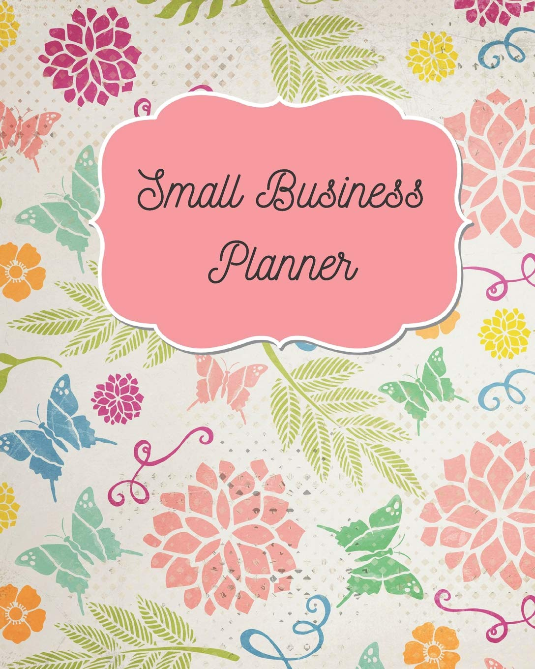 women. Small Business Planner: Monthly Planner and organizer with sales moms budget Best planner for entrepreneurs goals and more expenses