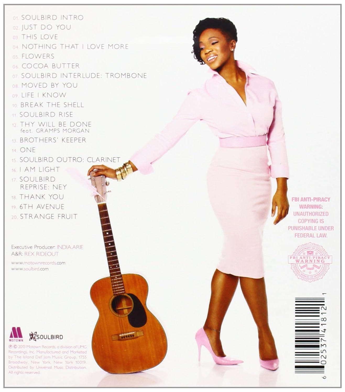 India.Arie - Songversation [Deluxe Edition] - Amazon.com Music