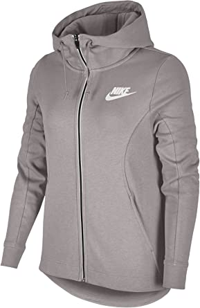 NIKE Sportswear Modern Cape Sudadera con Capucha: Amazon.es: Ropa ...