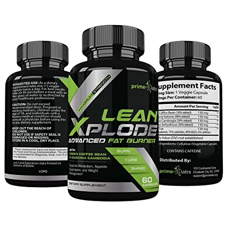 Raw fit weight loss powder picture 5