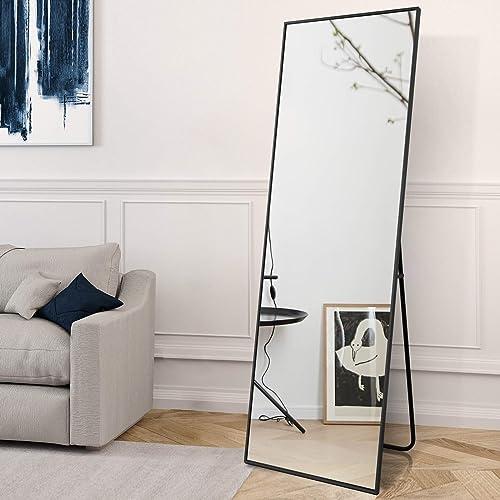 BEAUTYPEAK Full Length Mirror 65″x22″