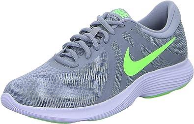 Nike Revolution 4 EU, Zapatillas de Running para Hombre: Amazon.es ...