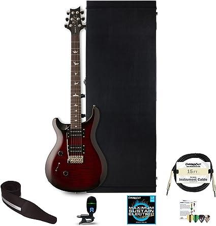 Paul Reed Smith guitarras st24tb-kit02 PRS SE Standard 24 ...