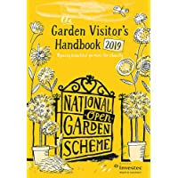 The Garden Visitor's Handbook 2019: Opening beautiful gardens for charity