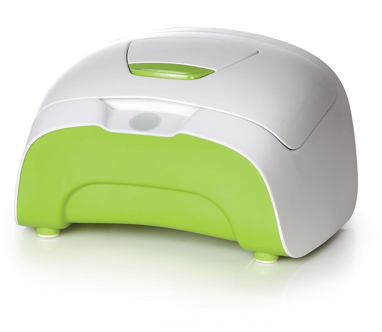 Prince Lionheart Wipeswarmer Pop!—Green Inc. 9005