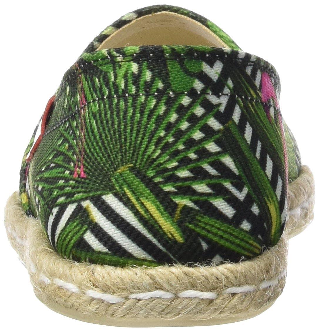 d54bdd5fd77c9 Amazon.com: MISS HAMPTONS Women's Sausalito Espadrilles: Shoes