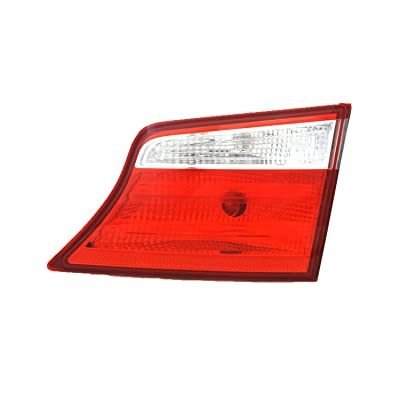 TYC 17-5431-00-1 Compatible with Hyundai Santa Fe XL Replacement Reflex Reflector: Automotive