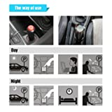 Hantick Car Air Purifier Portable Car Air Freshener