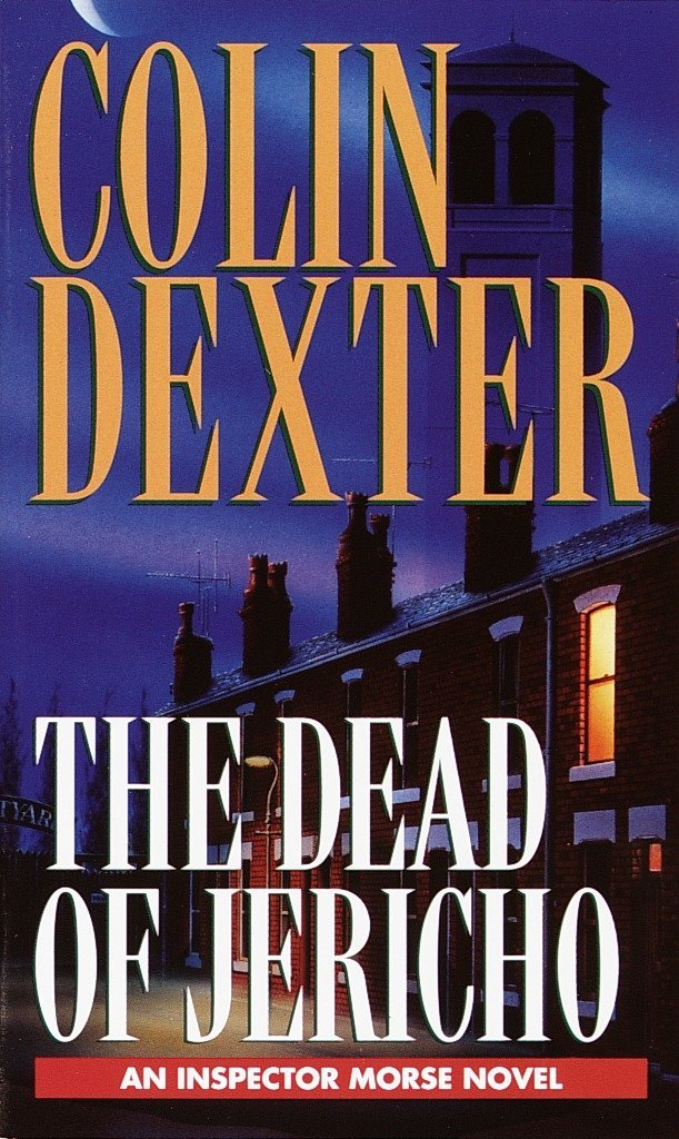 Download Dead of Jericho (Inspector Morse) PDF