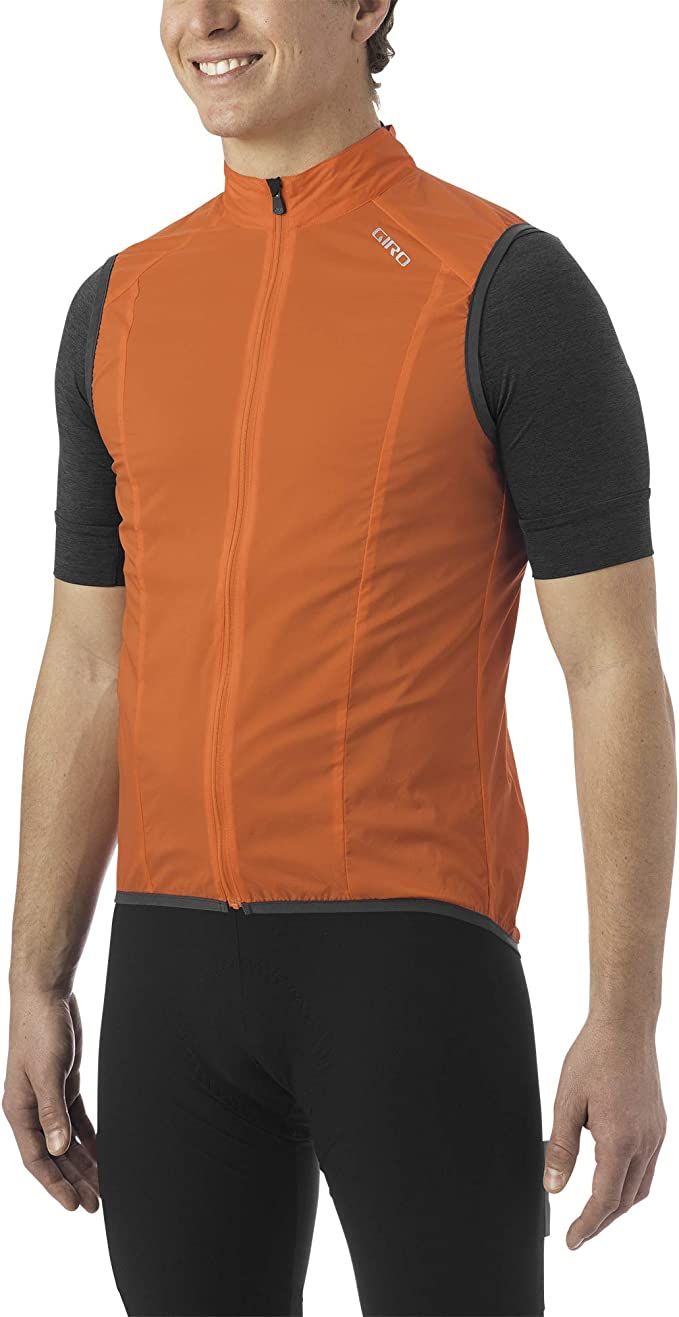 Giro M Stow Jacket Mens Adult Cycling Jackets