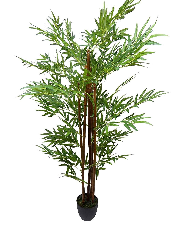 Árbol artificial grande de bambú