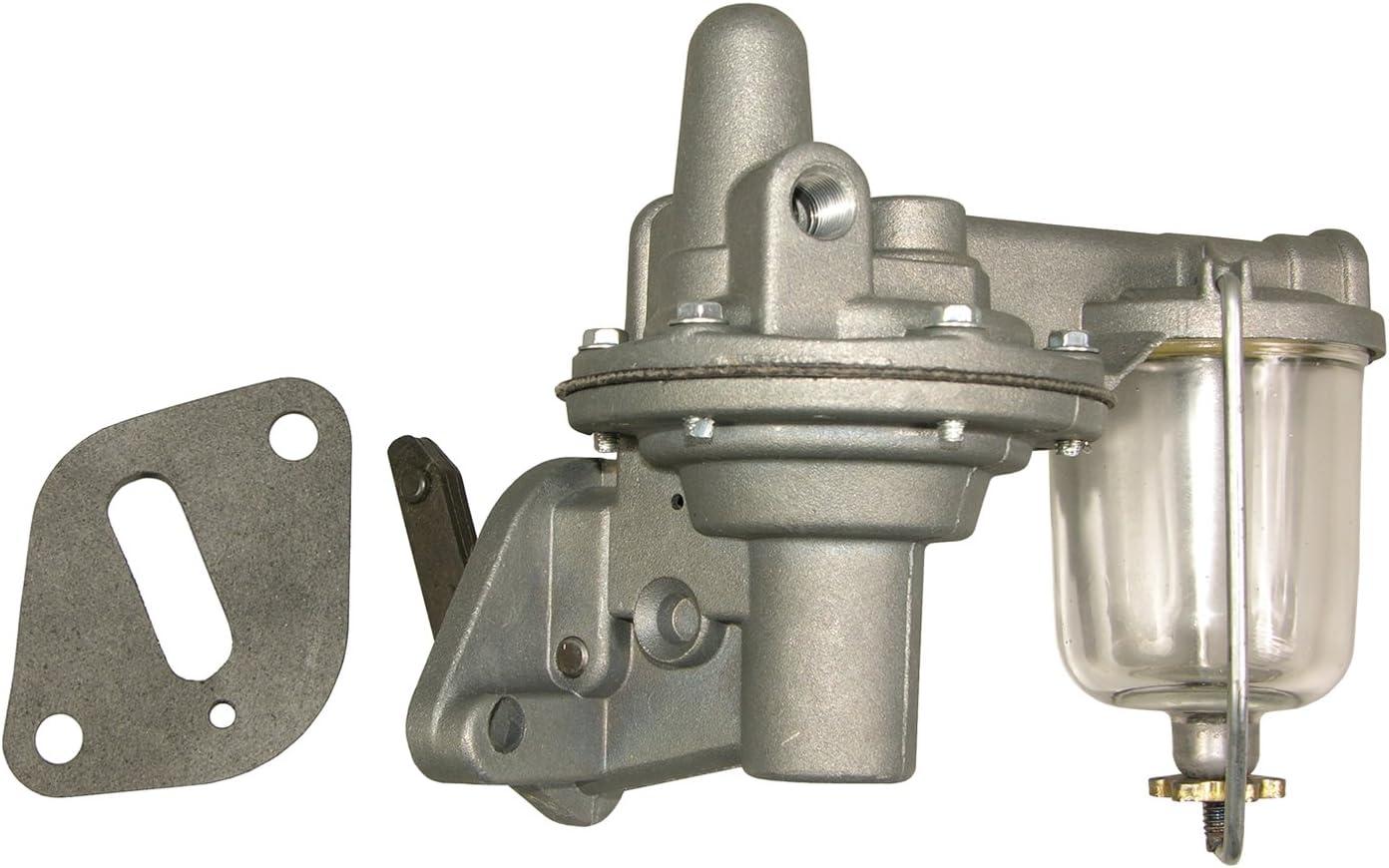 Mechanical Fuel Pump-Hi-Perf Airtex 4845