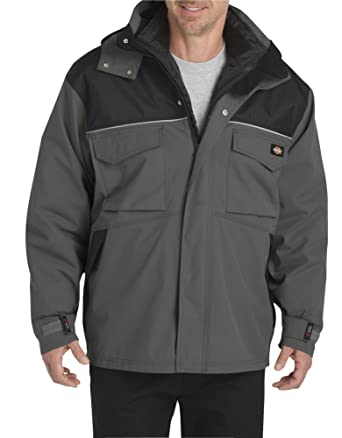 526a1ad667e5e Amazon.com: Dickies Men's Pro Jasper Extreme Coat: Clothing
