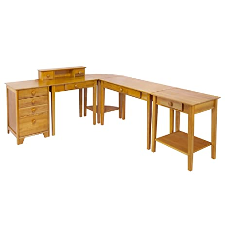 winsome studio home office furniture set