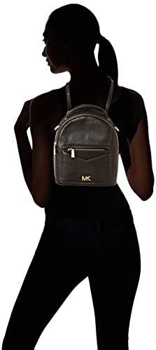 2432a32ce428 Amazon.com: MICHAEL Michael Kors Jessa Small Pebbled Leather Convertible  Backpack (Deep Pink): Shoes
