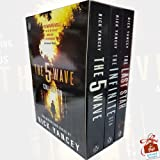 5th Wave Series Rick Yancey Collection 3 Books Bundle Box Set With Gift Journal (The 5th Wave (Book 1), The Infinite Sea (Book 2), The Last Star (Book 3))