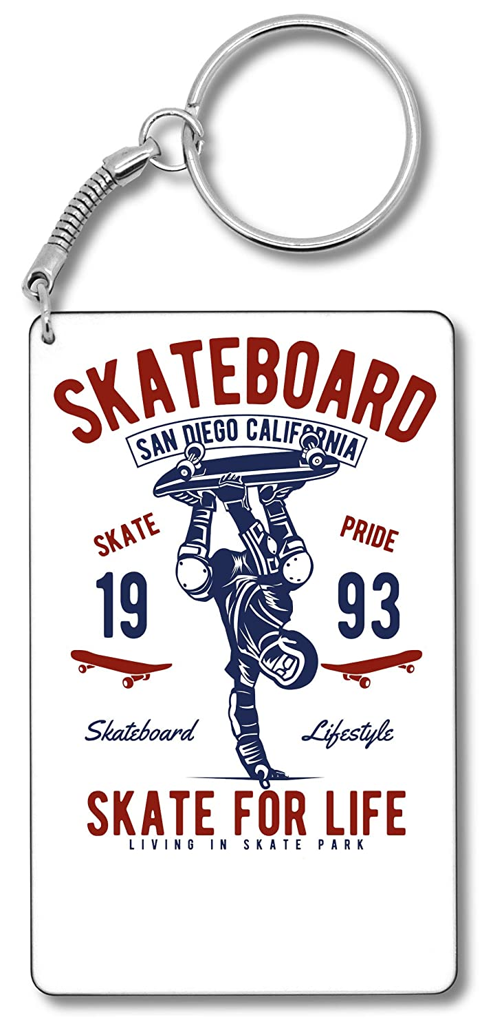 Skate For Life San Diego Califronia Longboard Lifestyle ...