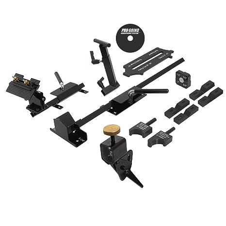 Amazon.com: Sabana pro-grind Sharpening sistema con multi ...
