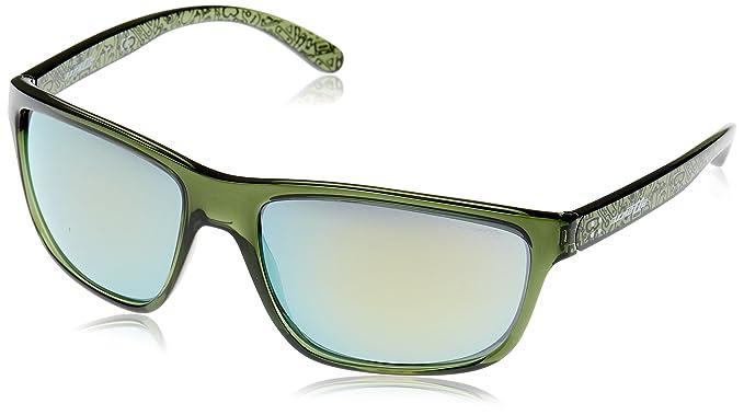 Arnette Booger, Gafas de Sol para Hombre, Gris (Transparente Grey), 61: Amazon.es: Ropa y accesorios