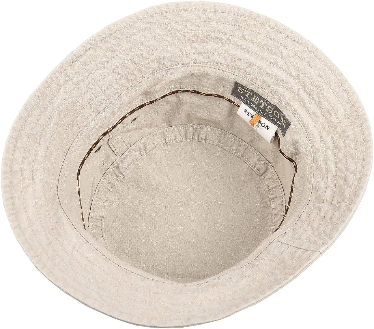 Fischerhut Sonnenhut Hut for Damen Herren,M/änner und Frauen L/öcher gewaschen unregelm/ä/ßige N/ähte ausgefranste Quaste Retro Hip Hop Hut