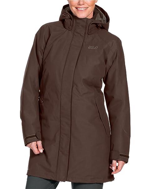 online winkel goedkoop te koop promotiecode Jack Wolfskin Women's Ottawa 3 - in - 1 Coat