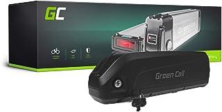 Green Cell EBIKE 48V 17Ah Batteria Down Tube Pedelec con Celle Panasonic Li-Ion E-Motion Ecoride Sun Ebike VAUN Decathlon Bicicletta Elettrica Green Cell PRO EBIKE49_IT_13