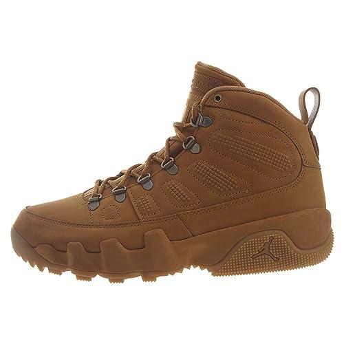 Retro Boot Wheat Style Ar4491 700