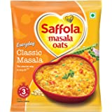 Saffola Masala Oats, Classic Masala, 38g