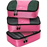 eBags Small Packing Cubes - 3pc Set