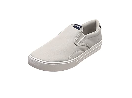 c6a37c0a adidas Vs Set Slip-on, Zapatillas de Tenis para Hombre: Amazon.es ...